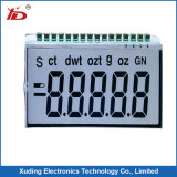 5.0 ``el panel de visualización de 480*272 TFT LCD con el panel capacitivo de la pantalla táctil
