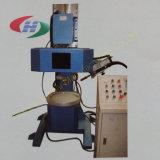 Vérin à gaz GPL Corps de la ligne de production des équipements de fabrication soyage rapporté la machine