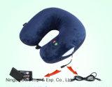 /Ajustable de 6 entrada/salida de corriente USB Alimentación de la batería eléctrica U almohada de masaje multifunción