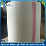 Nastro adesivo d'isolamento della fibra di vetro utilizzato nella fasciatura e nel motore della bobina