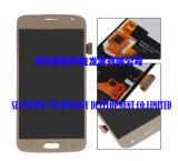 Schermo di tocco originale dell'affissione a cristalli liquidi del telefono mobile per la galassia J2 di Samsung