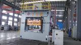 Tipo de marco prensa hidráulica con el amortiguador hidráulico (Y27-150)