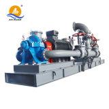 高い流れの大きい出力排水の水ポンプ