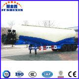Cimc Tri-Axle цемента Bulker прицепа / Основная часть цемента прицеп/ цемента танкер