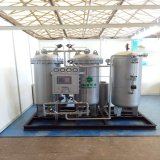新しい状態およびセリウム、ISOはレーザーの打抜き機のための安い窒素機械を承認した