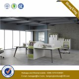 L escritorio de madera del director oficina de la dimensión de una variable (UL-NM084)