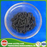 En granulés à base de charbon/poudre/colonnes de charbon activé