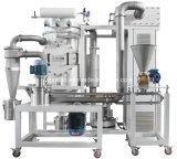 Puder-Beschichtung Acm Mikro-Schleifer/reibende/Fräsmaschine