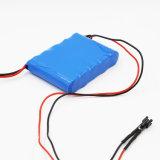 Luz del salto de Hrl18650 22.2V 6800mAh 8800mAh/paquete solar de la batería de ion de litio
