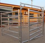 직류 전기를 통한 강철 가축 가축 가축 우리 위원회