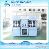 Macchina di plastica semiautomatica dello stampaggio mediante soffiatura della bottiglia da 5 galloni