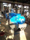 Химически твиновская машина штрангпресса винта для покрытия порошка
