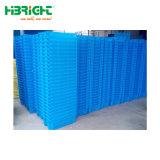 Supermarktfaltbarer logistischer Tote-Plastikkasten
