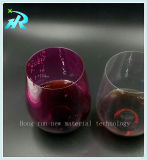 copo plástico do vinho dos Tumblers de 18oz Tritan