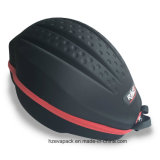 Sac imperméable à l'eau de casque de vélo d'EVA personnalisé par qualité