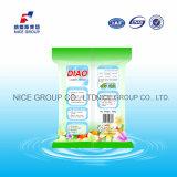 poudre de blanchisserie de marque de 500g Diao avec la formule très active