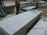 Lastra di pietra grigia