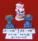 Los productos de decoración de resina de polipropileno - Nº ACS004