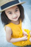 Платья маленьких девочек одеяния малышей хлопка на лето