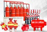 PC varios generador de espuma de baja de aire para sistema de extinción por espuma