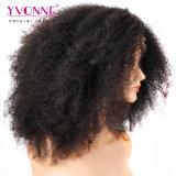 Parrucca dei capelli umani del merletto di Afro di alta qualità per le donne di colore