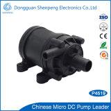 Mini pompe de C.C 24V pour des eaux d'égout de matériels de cuisine