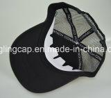 Оптовый 3D шлем водителя грузовика сетки способа панели вышивки 5