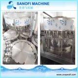 Automatische Vloeibare het Vullen Machine voor Fles Pet&Glass