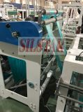 Joint de Star Sac automatique Making Machine avec unité de pliage