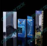 シンセンchenglinのnordsonシステムが付いている機械をつけている産業プラスチックの箱PVCペットPP