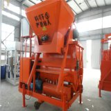 Облегченное машинное оборудование конкретного смесителя пены