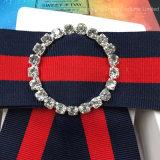Los pasadores de broches de arco de las mujeres camiseta de la cinta pin pin Broches Broches Broches Bowknot moda Joyería joyas Vintage Vestido de corbata (BR-23)