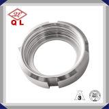 DIN11850 표준 조합 위생 견과