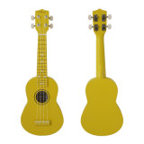 "guitarra del Ukulele 21 "" 4-Strings"