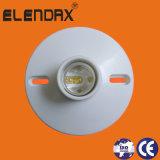 Alta qualità dello zoccolo di lampada della bachelite E27/supporto della lampada (AH6007)