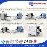 Machine van de Scanner van de Röntgenstraal van de Bagage van de Grootte van de multi-energie de Midden voor Miliary Luchthaven, Overheid AT6040