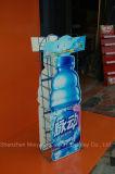 بعناية يصمّم [كستوميزبل] طاقة شراب [متل وير] رصيف صخري وظيفيّة شراب [ديسبلي رك]