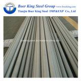 Tubo dell'acciaio inossidabile di fabbricazione della Cina/tubo senza giunte 304 tubo della saldatura/del tubo 201 per il corrimano