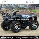 Koel Raod Sport ATV 250cc Hummer ATV met 250cc de Water Gekoelde Wielen van de Legering van de Motor 12inch af