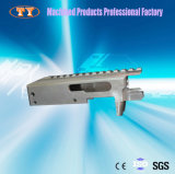 Commande numérique par ordinateur d'accessoires de machines de précision usinant les pièces de fraisage de 7075/6061 aluminium