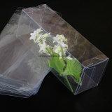 Dernière conception personnalisée Blister populaire les jouets en plastique clair d'emballage des cadeaux du vérin de boîte avec couvercle