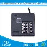 Wiegandの通信プロトコルの電子RFID 125kHzアクセスキーパッドの読取装置