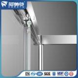 Alta qualidade dos perfis de alumínio para a divisória do quarto de chuveiro
