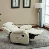 Teatro de Cinema em Casa VIP confortável sofá de couro de Reclinação8888 VIP