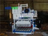 Ziegeleimaschine des Betonstein-Qmy12-15 mobile