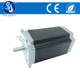 NEMA 23 Motor de pasos de 112mm 4.2A 1.8DEGREE Ce RoHS ISO impresora 3D.