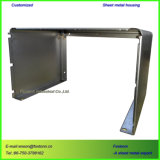 CNCの電気オーブンのためにカスタマイズされる機械化のシート・メタル機構