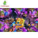 Дракон Короля Хантер океана монстр Слот казино Аркады Игра рыбы съемки таблица игорные машины