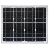 格子システムを離れたのための4bbモノラル30W太陽電池パネル