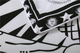 Blad van het Beddegoed van de Polyester van het Beddegoed van Apollo het Vastgestelde